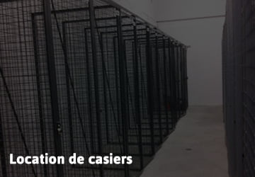 location-casiers
